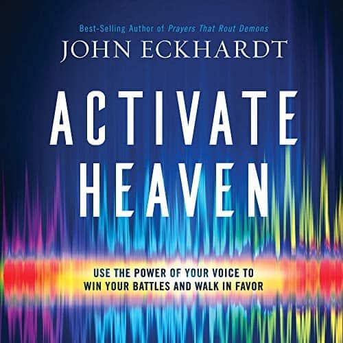 Activate-Heaven