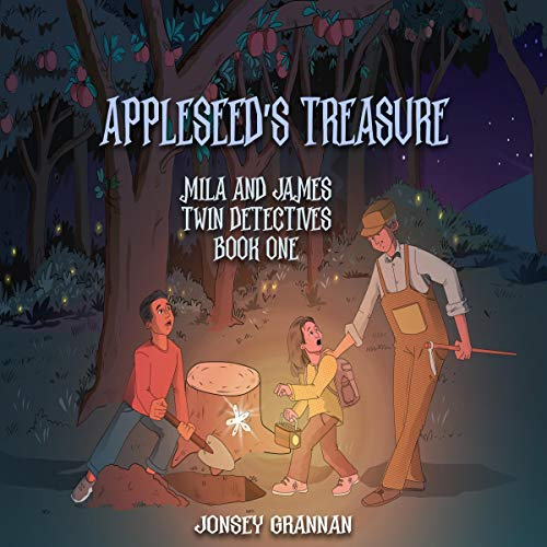 Appleseeds-Treasure
