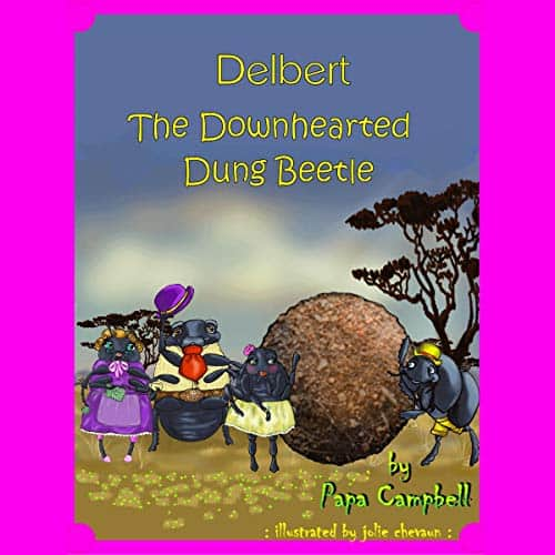 Delbert-the-Downhearted-Dung-Beetle