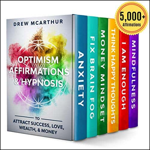 Optimism-Affirmations-Hypnosis-to-Attract-Success