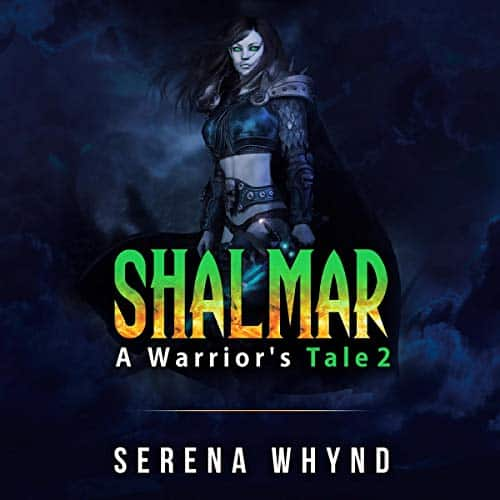 Shalmar-A-Warriors-Tale-II