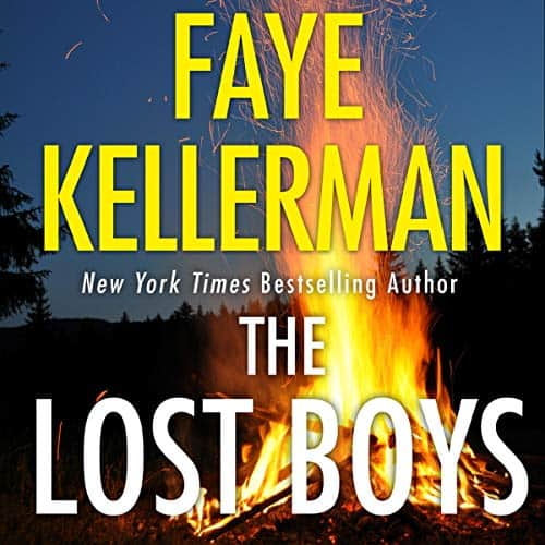The-Lost-Boys-Peter-Decker-and-Rina-Lazarus-Series-Book-26