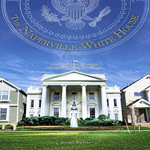 Naperville-White-House