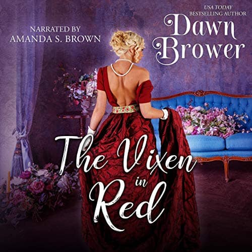 The-Vixen-in-Red-Bluestockings-Defying-Rogues