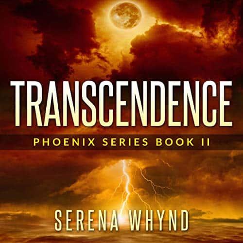 Transcendence-Phoenix-Series-Book-II