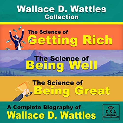 Wallace-D-Wattles-Collection