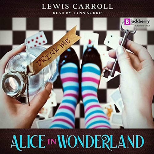 Alices-Adventures-in-Wonderland-Annotated