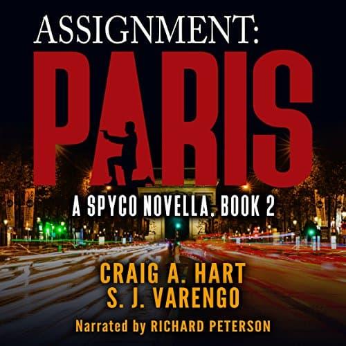 Assignment-Paris