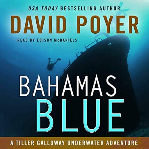 Bahamas-Blue