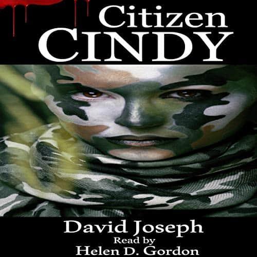 Citizen-Cindy