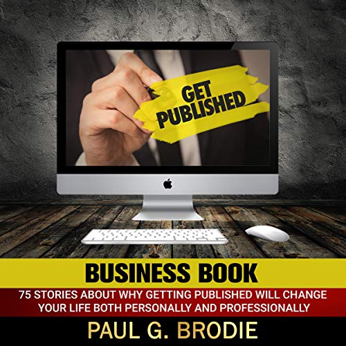 Get-Published-Business-Book