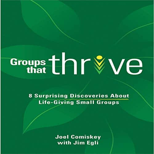 Groups-That-Thrive