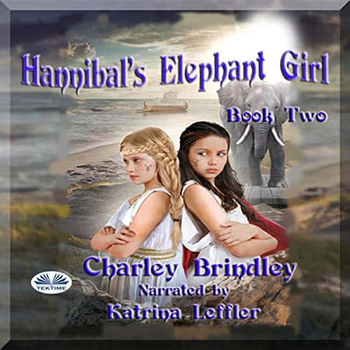 Hannibals-Elephant-Girl-Book-Two-Voyage-to-Iberia