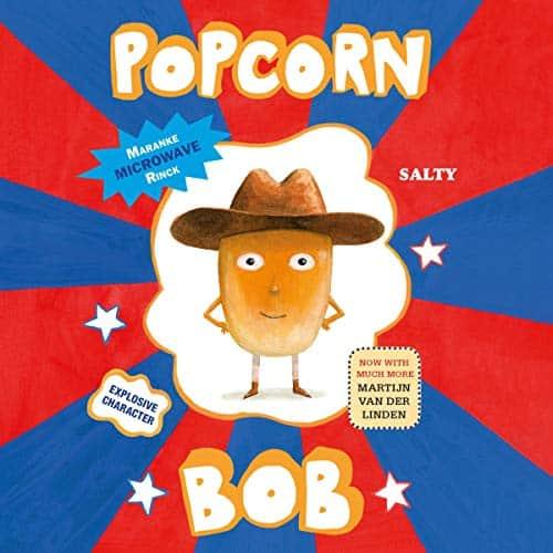 Popcorn-Bob
