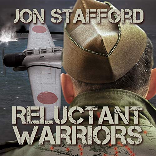 Reluctant-Warriors-Reluctant-Warriors-Series-Book-1