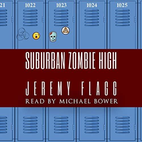 Suburban-Zombie-High
