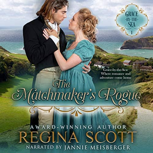 The-Matchmakers-Rogue-Grace-by-the-Sea