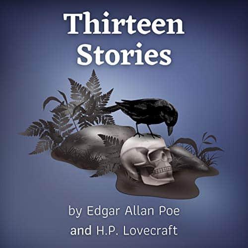 Thirteen-Stories-by-Edgar-Allan-Poe-and-HP-Lovecraft