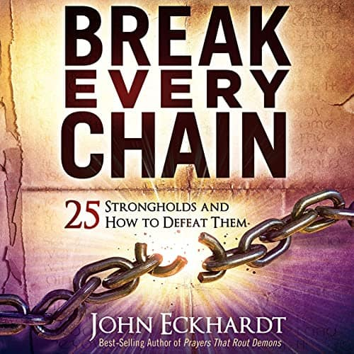 Break-Every-Chain
