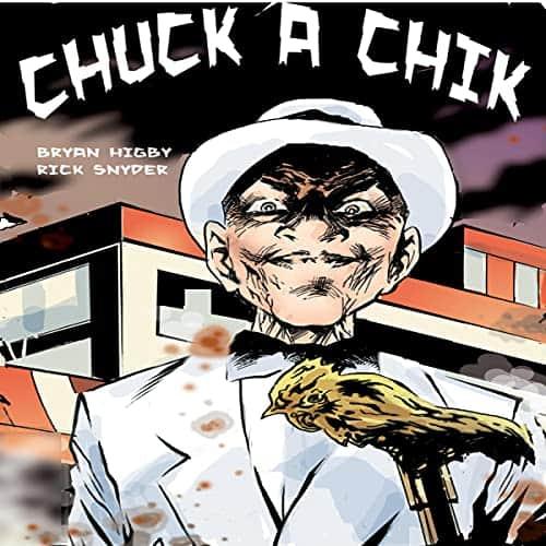 Chuck-a-Chik