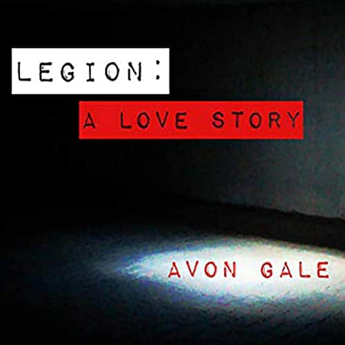 Legion-A-Love-Story