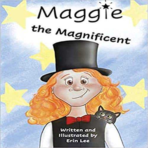 Maggie-the-Magnificent