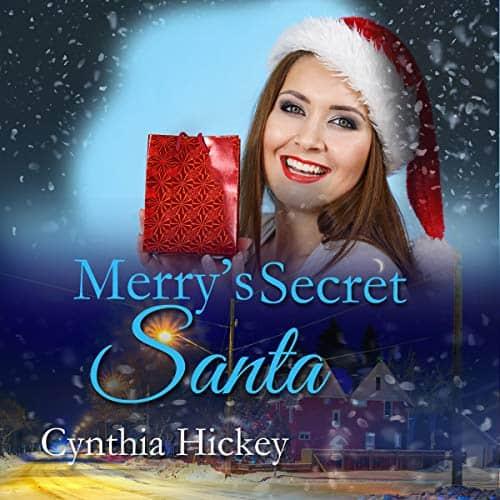 Merrys-Secret-Santa