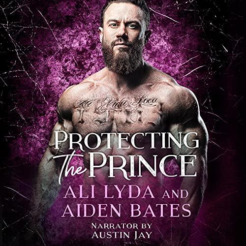 Protecting-the-Prince