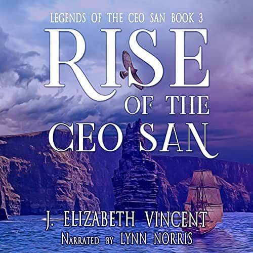 Rise-of-the-Ceo-San-Legends-of-the-Ceo-San-Book-3