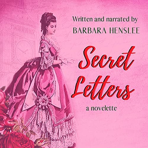 Secret-Letters-A-Novelette