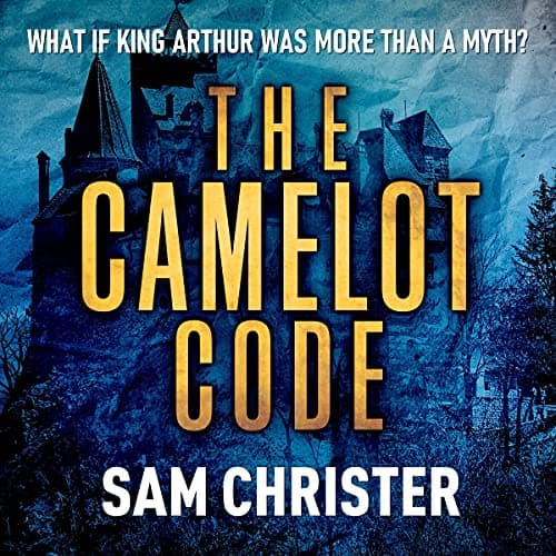 The-Camelot-Code