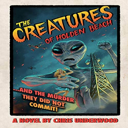 The-Creatures-of-Holden-Beach