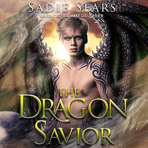 The-Dragon-Savior