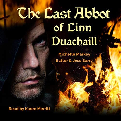 The-Last-Abbot-of-Linn-Duachaill