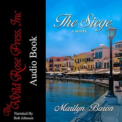 The-Siege-A-Novel