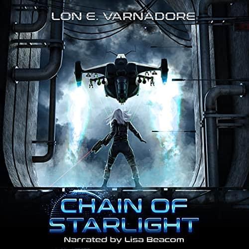 Chain-of-Starlight