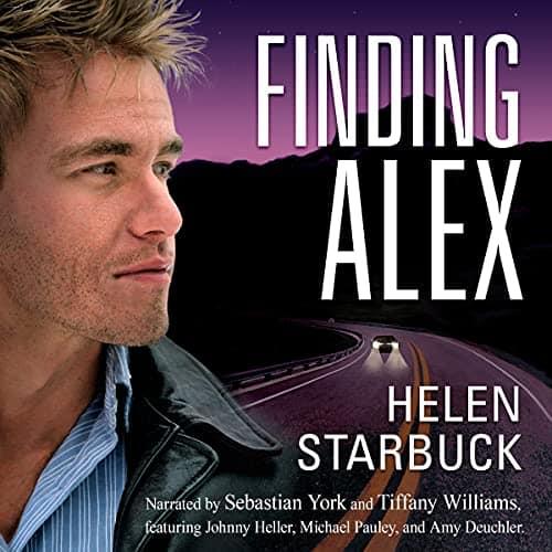 Finding-Alex