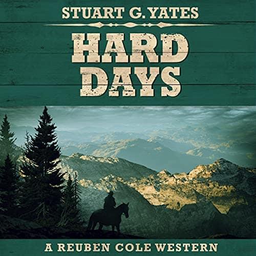 Hard-Days-Reuben-Cole-Westerns