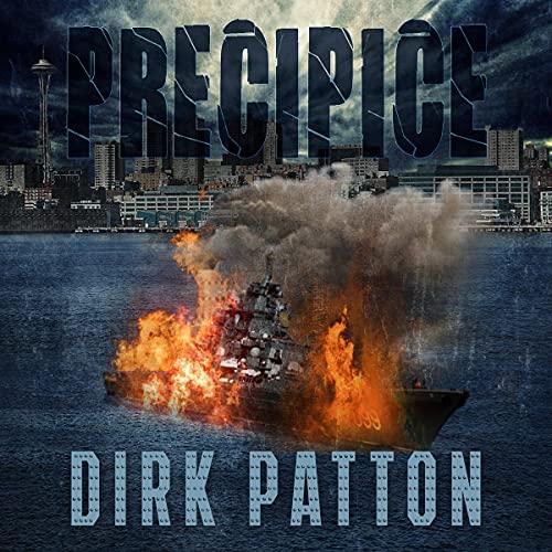 Precipice-V-Plague-Book-9-Volume-9