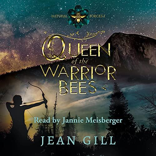 Queen-of-the-Warrior-Bees