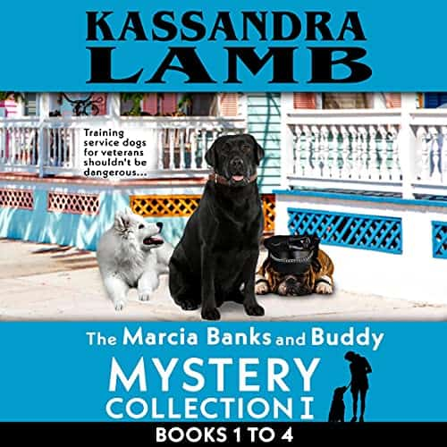 The-Marcia-Banks-and-Buddy-Mystery-Collection-I