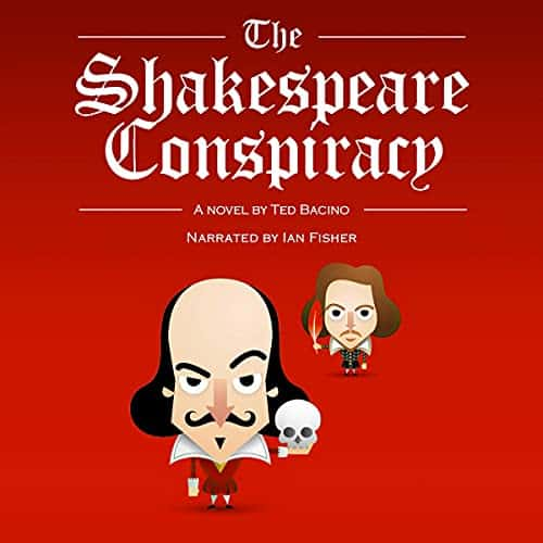 The-Shakespeare-Conspiracy