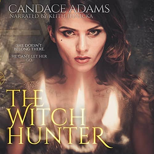 The-Witch-Hunter