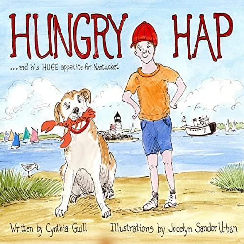 Hungry-Hap-And-His-Huge-Appetite-for-Nantucket
