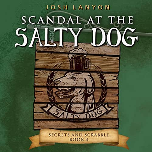Scandal-at-the-Salty-Dog