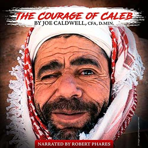 The-Courage-of-Caleb